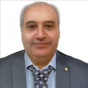 دکتر عباس غفاری