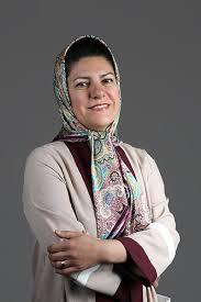 دکتر فاطمه علی بابائی