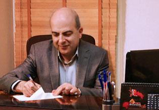 دکتر محمدحسین طاهریان