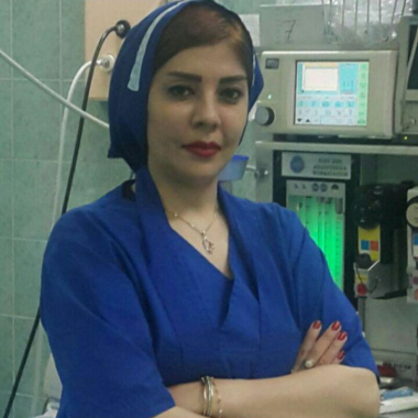 دکتر زهرا سیفی