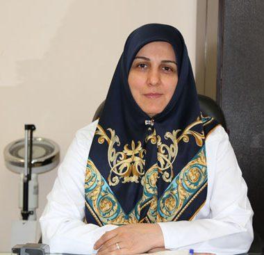 دکتر زهرا طاولی