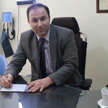 دکتر رامین ارژنگ