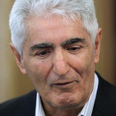 دکتر سیدهبت الدین برقعی
