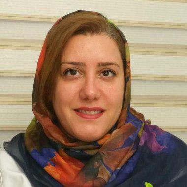 دکتر رودابه هیرمن پور