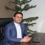 دکتر رضا جباری