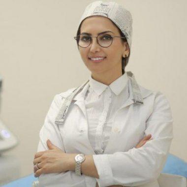 دکتر میترا بهمن پور
