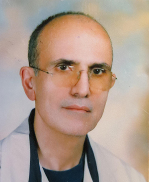 دکتر حمید صاحب کشاف