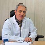دکتر علی اصغر بلوریان