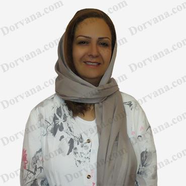 دکتر مرضیه شیرازی