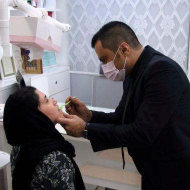مطب دکتر احسان صانعی2