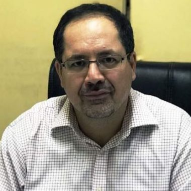 دکتر ناصر آل اسحاق