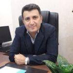 دکتر محمدرضا کاویانی