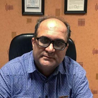 دکتر علی اصغر ابریشمی زاده