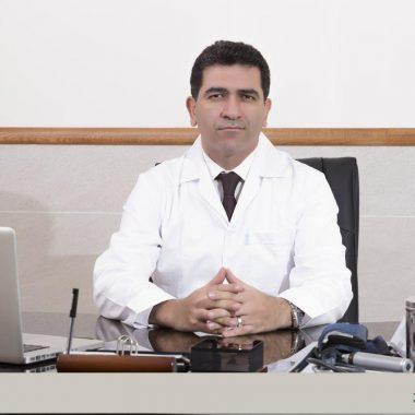 دکتر بابک احمدی سلماسی