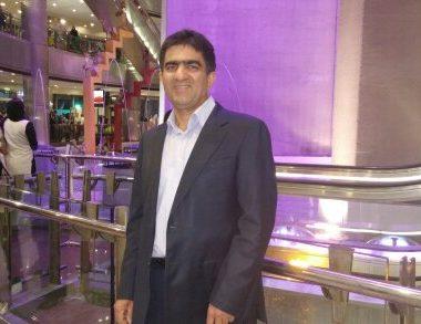 دکتر سید فرزاد ایزدی