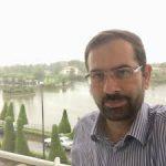 دکتر محمدرضا فضل الهی