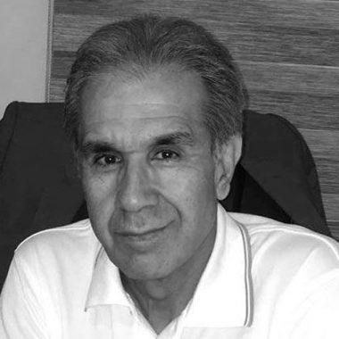 دکتر منصور شیخ