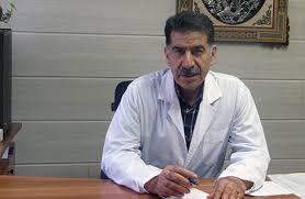دکتر سید اسداله کلانتری