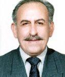 دکتر غلامحسین ارندی فروشانی