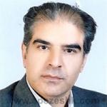 دکتر ابراهیم گودرزی
