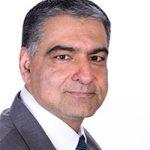 دکتر امید صالحپور