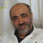 دکتر عباس باقری لطف آبادی