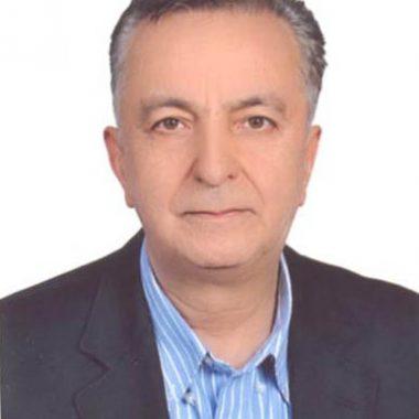 دکتر احمد چیت ساز