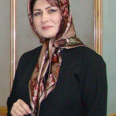 دکتر الهام فیروزی