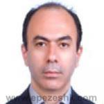 دکتر فریبرز آرین