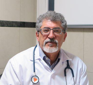 دکتر بابک بهار