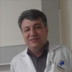 دکتر آرش القاسی