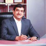 دکتر سیدمحسن تولیت کاشانی