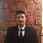 دکتر امیر طالب رضا