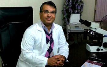 دکتر محمد فروزانفر