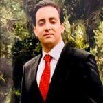 دکتر علیرضا صالحی تبار