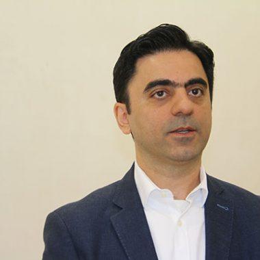 دکتر فرید نژاددادگر