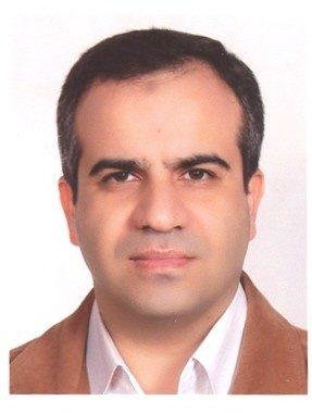 دکتر علی شهریاری احمدی