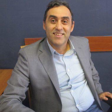 دکتر مسعود ایروانی