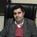دکتر رضا ملایری