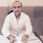 دکتر سیداسداله موسوی