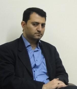دکتر علی احسان پور