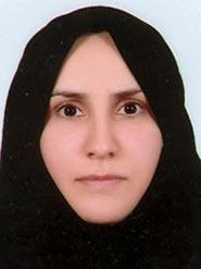 دکتر فاطمه شعرباف مشهد