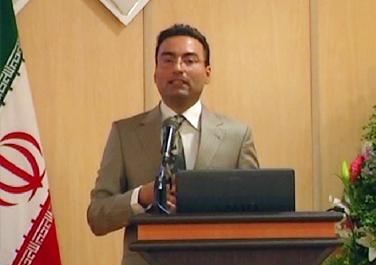 دکتر مسعود داودیان
