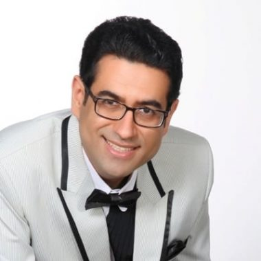 دکتر صابر سید گوگانی
