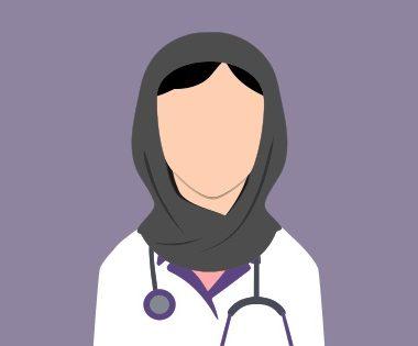 دکتر نیره السادات مرتضوی