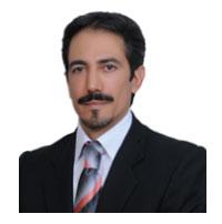دکتر سید حامد محمود هاشمی