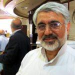 دکتر سید محمدرضا میرلوحی