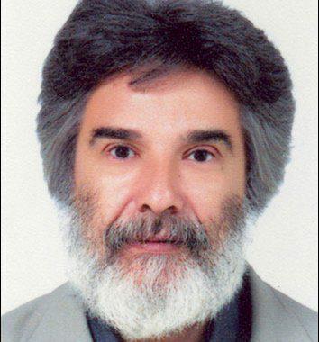 دکتر عطاء اله قهیری اصفهانی