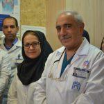 دکتر امیر فرهنگ زند پارسا