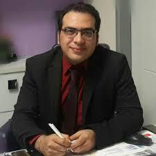 دکتر سعید رضا یوسف